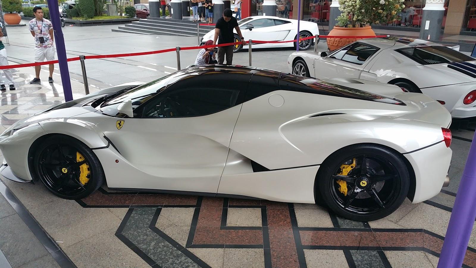 brunei-er34.blogspot.com: Car Show In Brunei - Yayasan Sultan Haji ...