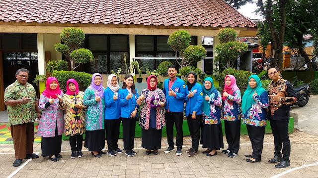 Mahasiswa Politeknik Kesehatan Jakarta II
