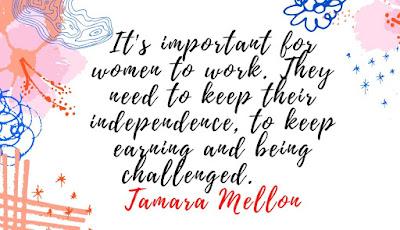 Women Empowerment Quote
