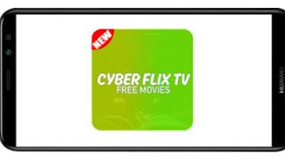 تنزيل برنامج CyberFlix Tv  (Clean) Mod pro premium مدفوع مهكر بدون اعلانات بأخر اصدار