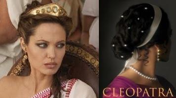 Cleopatra Filme