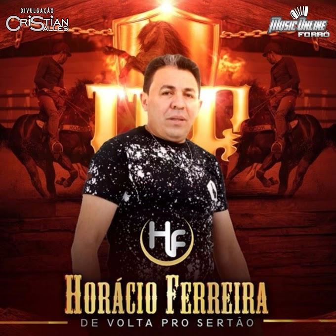 Horácio Ferreira - De Volta Pro Sertão