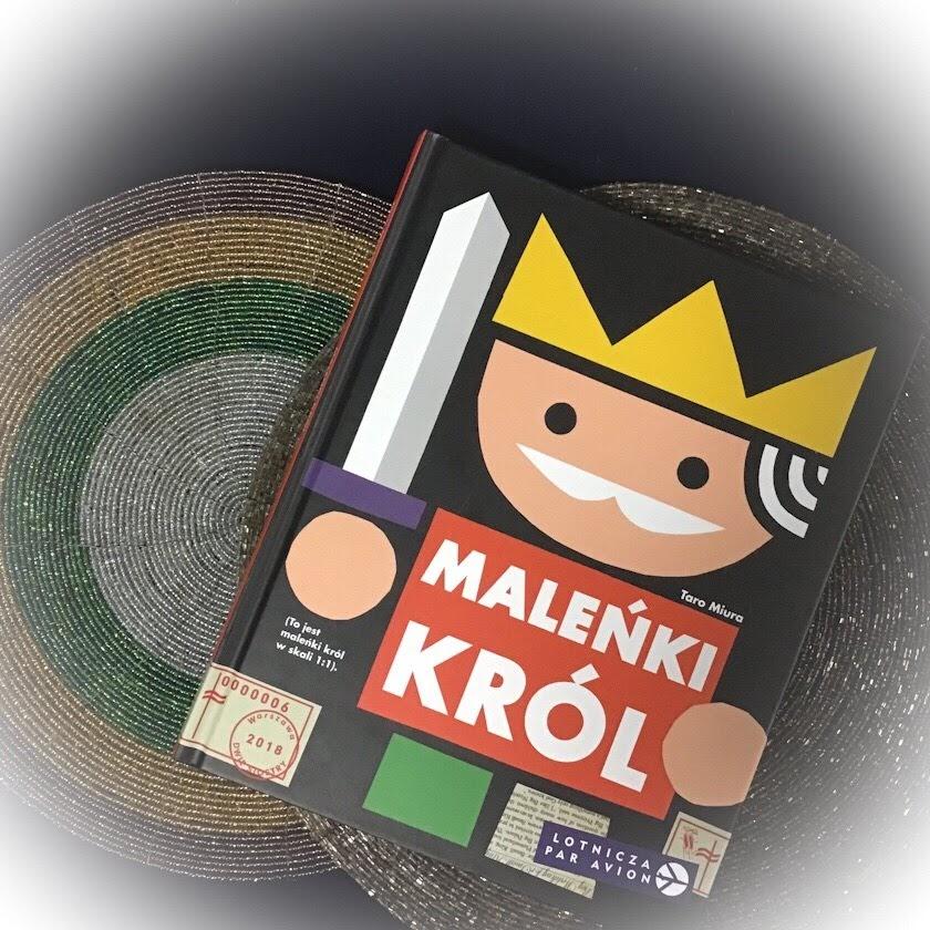 """""""Maleńki król"""", czyli nie ma jak rodzina"""