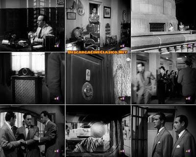 Capturas: Apartado de Correos 1001 - (1950)