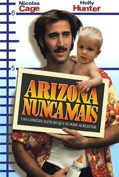 Arizona Nunca Mais Torrent – BluRay 1080p Dublado
