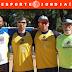 Jogos Regionais: Vôlei de praia masculino de Itupeva está nas semifinais