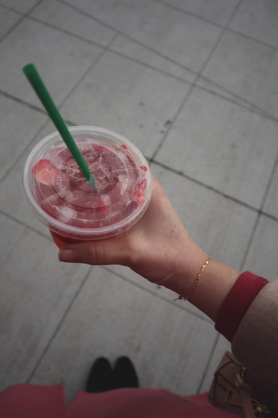 gold michael hill bracelet