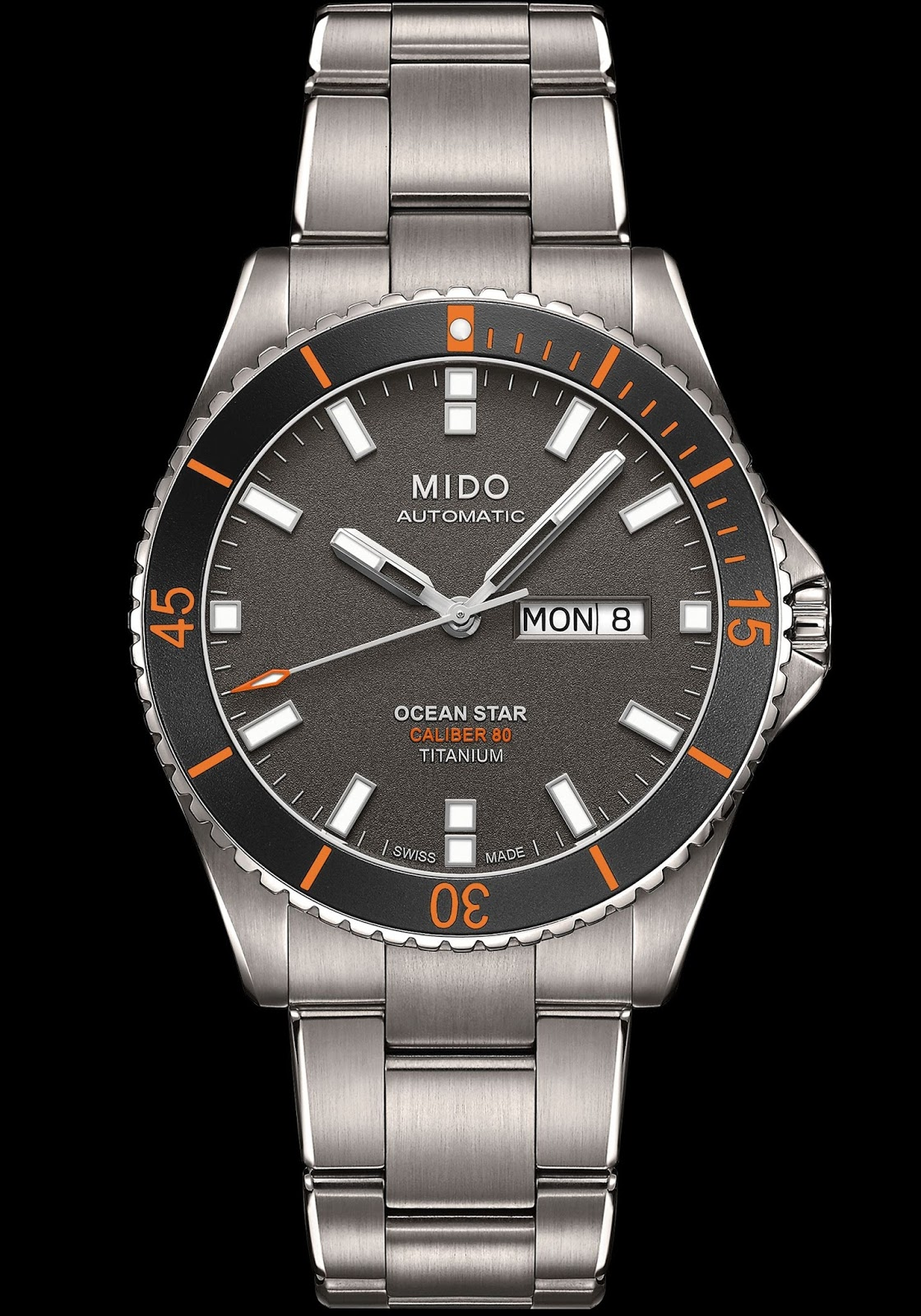 Mido watches for Mido watches