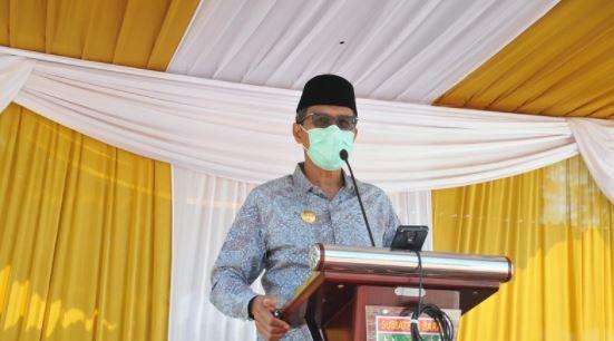 Irwan Prayitno Tegaskan, Sumatera Barat Tidak Provinsi Intoleran !