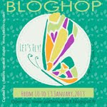 The bloghop begins here!