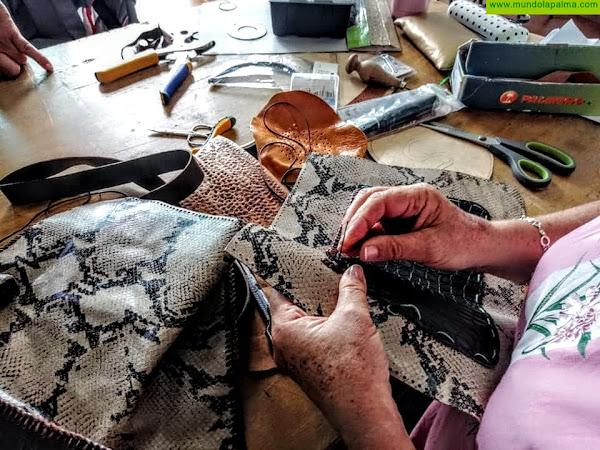Tijarafe sigue apostando por la recuperación de oficios artesanos