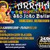 Arraiá da Comunidade São João Batista será realizado em Umbuzeiro
