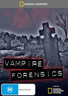 Vampire Forensics | Ντοκιμαντέρ με ελληνικους υποτιτλους