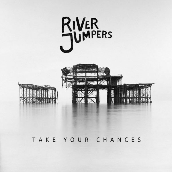 """River Jumpers stream new album """"Take Your Chances"""""""