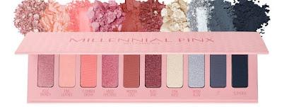 Melt Paleta Millennial Pink zamienniki