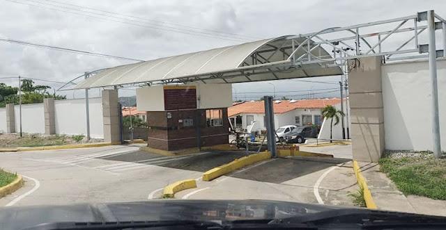 EN ROCA DEL VALLE 3 NO FUNCIONA EL SERVICIO DE INTERCABLE