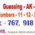 Abc numbers for today - kerala guessing numbers