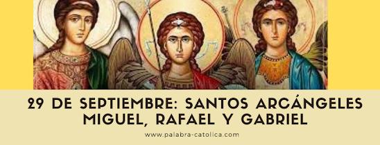 Evangelio del día Miércoles 29 de Septiembre -  San Juan  1,47-51