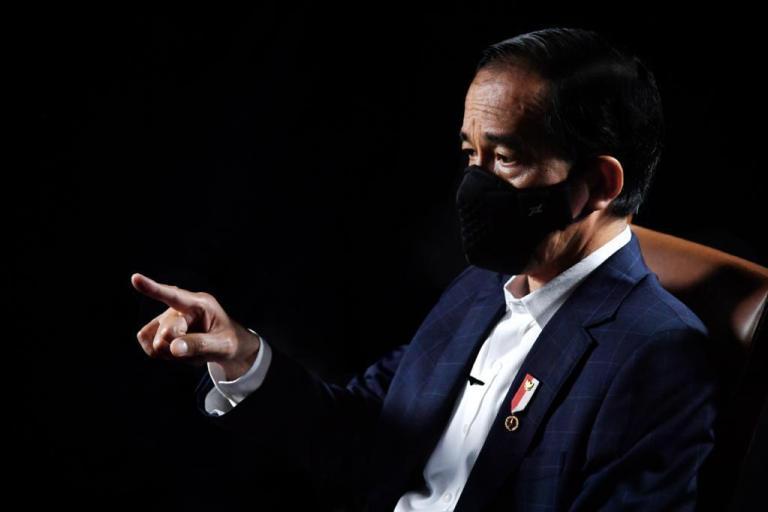 Sebut Indonesia dalam Masalah Besar, Analis Politik Sosial: Akibat Jokowi Kerap Tutup Mata dan Telinga!