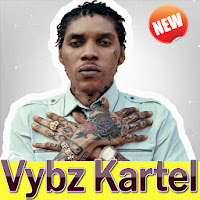 Vybz Kartel Songs - Offline music Apk free Download for Android