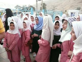 Kosakata Bahasa Arab Tentang Pakaian Wanita