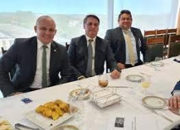 Bastidores: Bolsonaro pode aproveitar visita à Paraíba para 'abençoar' Walber Virgolino na Capital