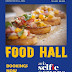 Food hall at AMB Selfie Square, CALL - 9958959599, Food court on Dwarka Expressway