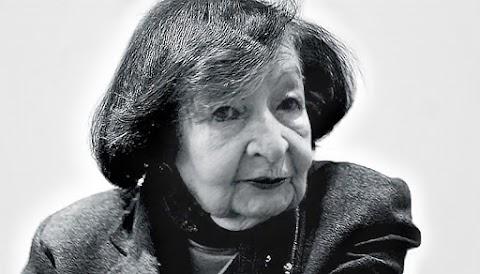 #LasImprescindibles Amparo Dávila | Yaazkal Ruiz