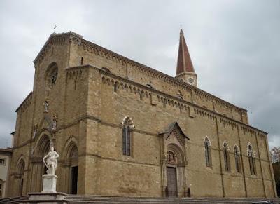 Duomo Arezzo