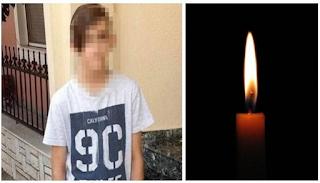 Έπεσε η αυλαία της τραγωδίας στα Τρίκαλα: Γεννήθηκε για να ζήσει η αδελφή του και «έφυγε» πρόωρα
