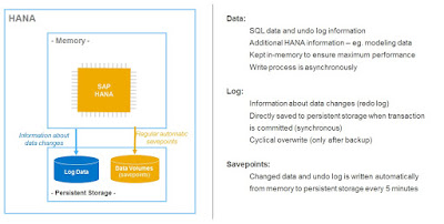 Enterprise Readiness with SAP HANA – Persistence, Backup & Recovery