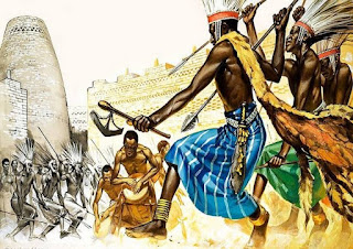 Akure - Benin War of 1818-theorangejournal