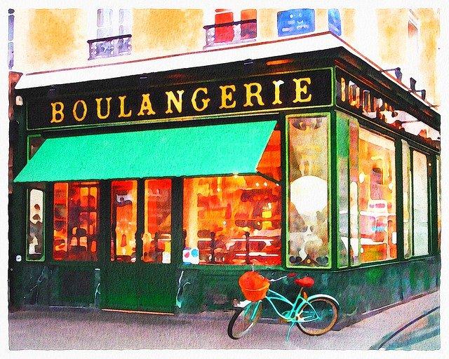 Fournisseur de boulangerie et pâtisserie