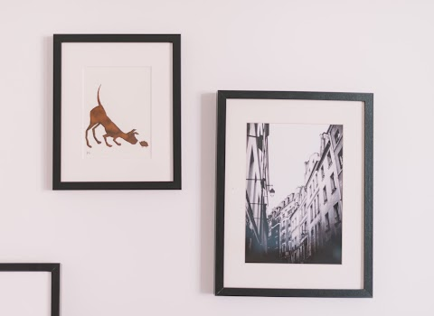 23 Pôsteres e imagens para usar em decoração
