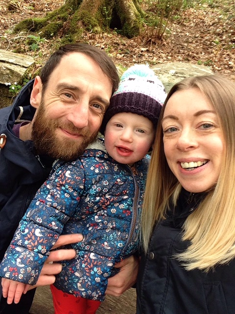 Blogger Confession Of A Working Mum