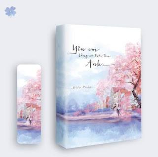 Yêu Em Bằng Cả Trái Tim Anh (Tái Bản 2016) ebook PDF-EPUB-AWZ3-PRC-MOBI