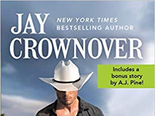 Book Review: Unforgiven (Loveless, Texas #2) by Jay Crownover
