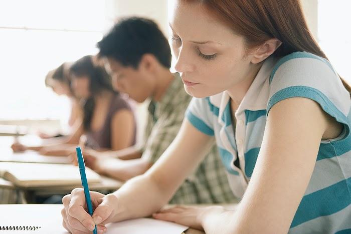 Sınav Dönemi Yapılan Hatalar