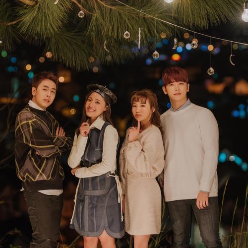 Shin Hyun Woo – Vì Đó Là Em – Single