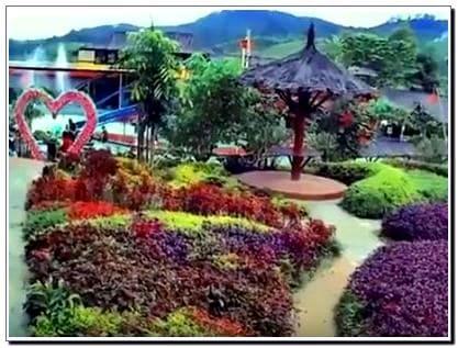Foto Barusen Hills Bandung