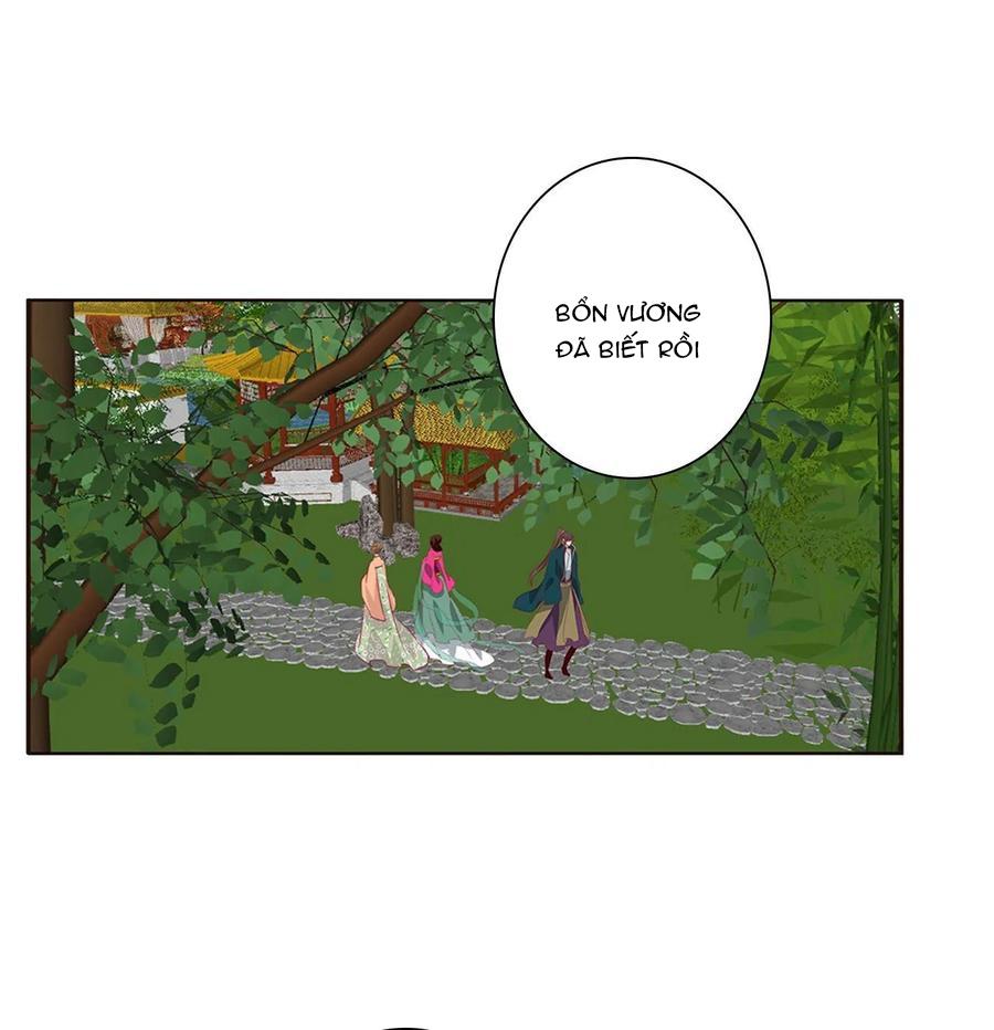 Thông Linh Phi Chapter 650 - Trang 23