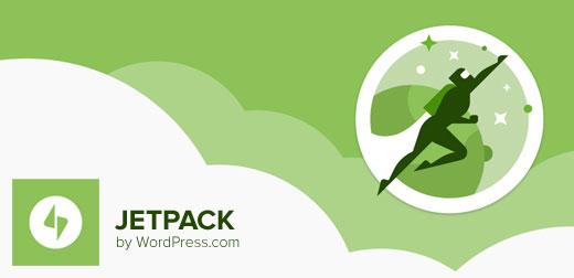 jetpack wp plugin