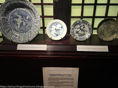 Blue and White Porcelain - Jiangxi Province