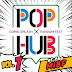 A Fanboy/Fangirl's Ultimate Guide to the POP HUB @ Manila International Book Fair 2018