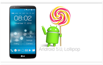 HP Android Lollipop 600 Ribuan Ram 1GB Terbaru