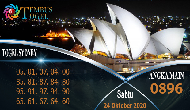 Pola Shio Togel Sidney Sabtu 24 Oktober 2020