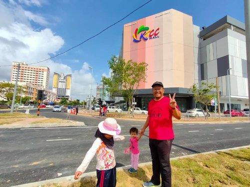 Senarai Kedai Telah Dibuka di KTCC Mall Terengganu