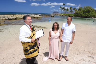 Vow Renewal