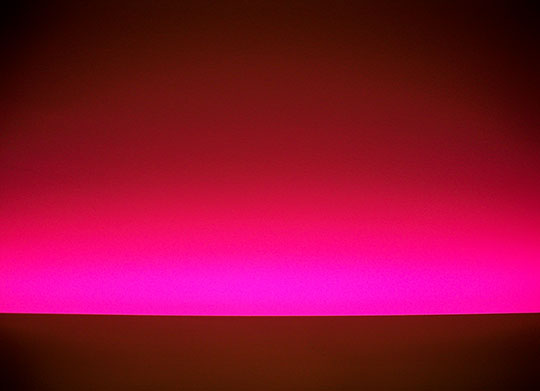 pink, abstract, glow, photography, horizon, photo, contemporary, modern,