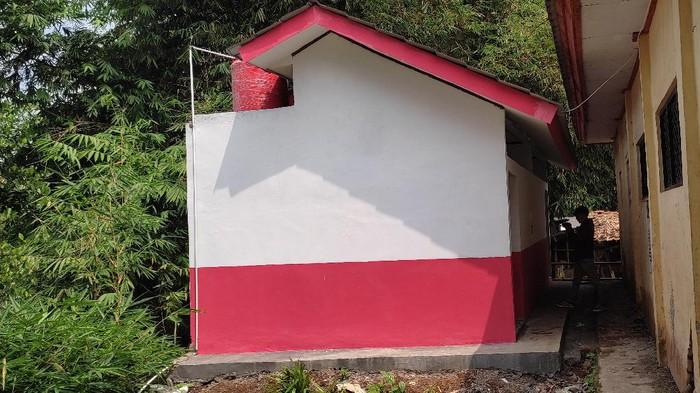Viral! Proyek Toilet SD di Pandeglang Ini Habiskan Dana hingga Rp 104 Juta, Wajar Gak Sih?